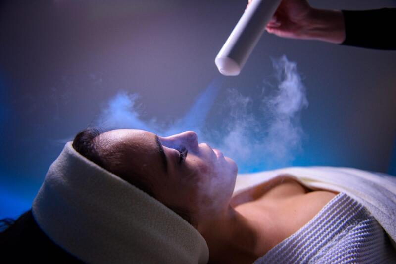 Что такое криотерапия. Лечение холодом