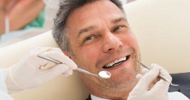 Зубные имплантанты миф и реальность