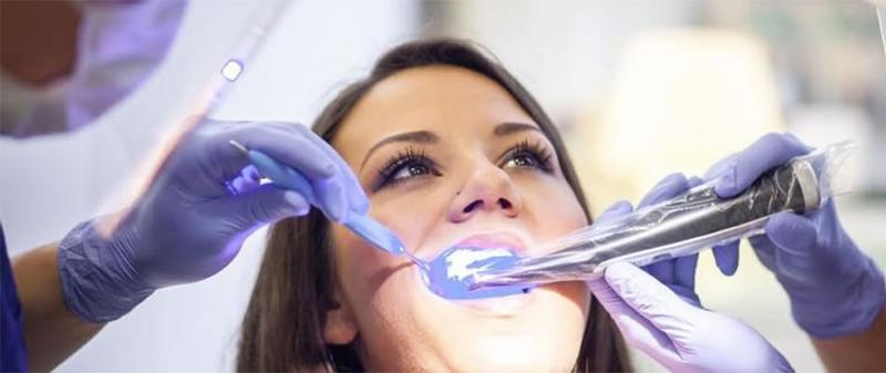 Озонотерапия в стоматологии. Противопоказания и применение