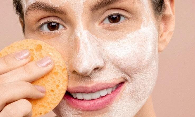 Очищение и сужение пор на лице в домашних условиях