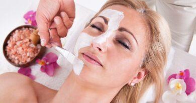 Домашняя косметология лица