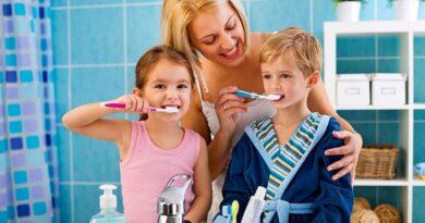 Уход за детскими зубами нюансы и полезные рекомендации