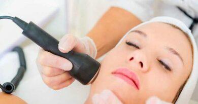 Ультразвуковое лечение в косметологии