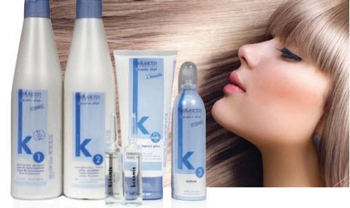 Средства по уходу за волосами. Обзор новинок