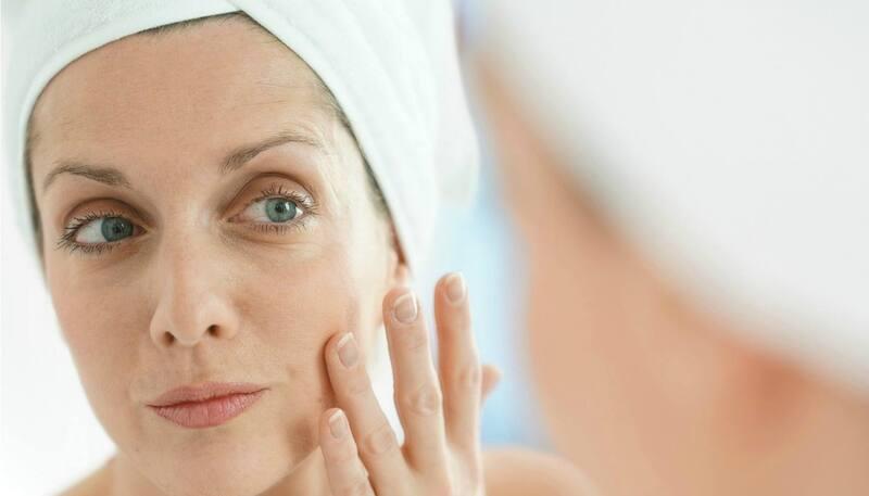 Уход за кожей после 50. Как сохранить красивый вид