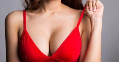 Красивая грудь. Улучшение формы груди. Советы и рекомендации