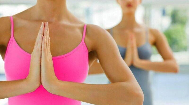 Как вернуть груди форму. Домашние упражнения для подтяжки груди