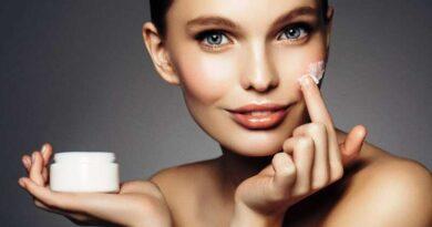 Возрастные изменения кожи лица. Как бороться