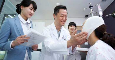 Пластическая хирургия в Южной Корее. Негативные примеры