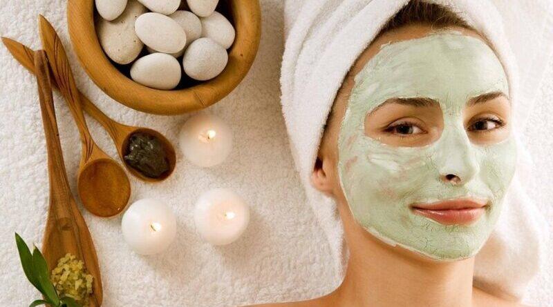Домашние маски для кожи