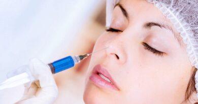 Коррекция носа без операции