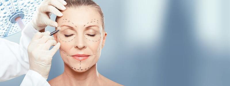 Методы омоложения лица. Пластика