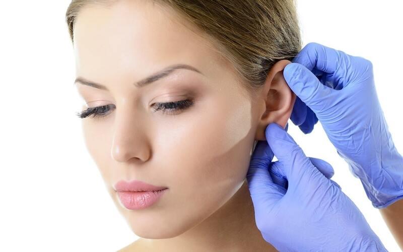 Коррекция ушей. Проведение операции, советы по реабилитации