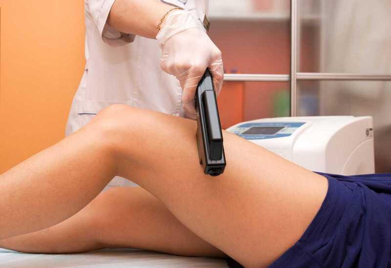 Виды эпиляции в клиниках и салонах красоты