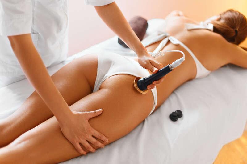 Вакуумный массаж против целлюлита, боли и признаков старения